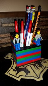 Desk organizer  (kids) in Naperville, Illinois