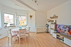 Available 2021/05: Near Kelly Barracks - fully furnished with WiFi in Stuttgart, GE