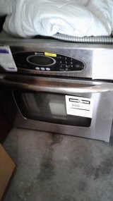I would like to trade my new stainless steel oven (Retail $1499) in Pasadena, Texas