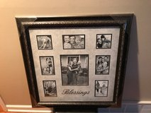 Blessings Picture Frame in Elgin, Illinois