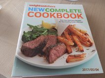 Weight Watchers New Complete Cookbook in Naperville, Illinois