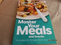 Master Your Meals & Snacks (Weight Watchers) in Naperville, Illinois