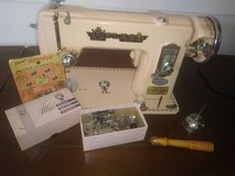 Antique Sewing Machine in Spring, Texas