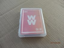Mix & Flip Exercise Cards  (Weight Watchers) in Plainfield, Illinois