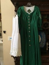 German Dirndl Excellent Condition includes petticoat in MacDill AFB, FL