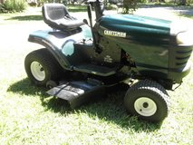 Craftsman Riding Mower in Hopkinsville, Kentucky