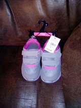 New Danskin size 7 girl's shoes in Leesville, Louisiana