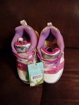 New Tinker Bell Shoes Size 9 in Leesville, Louisiana
