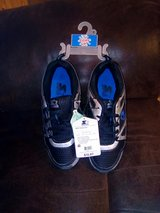 New Light up Boy's Starter Shoes Size 4 in Leesville, Louisiana