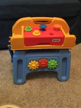 little tikes tool bench in Travis AFB, California