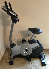 Exercise bike in Pearland, Texas