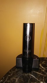 WARING Electric Cordless Wine Bottle Opener in Fort Knox, Kentucky