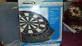 Electronic Dart Board in Alamogordo, New Mexico