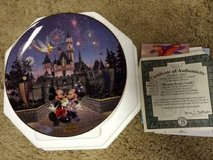 reduced--collectible Bradford Exchange and Franklin Mint plates in Fort Hood, Texas