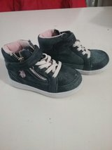 baby girl high tops in Lockport, Illinois