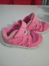 Baby girl Gym shoes in Lockport, Illinois