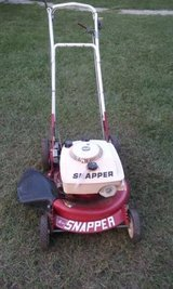 snapper lawn mover in Warner Robins, Georgia