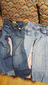 Boys jeans size 10 Old Navy in Warner Robins, Georgia