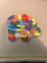 brand new wooden puzzle in Travis AFB, California