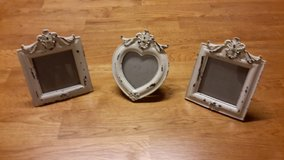 3x Table Pictures  Frame in Ramstein, Germany