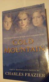 Cold Mountain c1997 Charles Frazier in St. Charles, Illinois