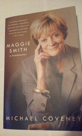 Maggie Smith Biography c2017 in St. Charles, Illinois