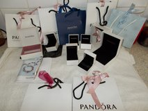 Pandora Bags, Boxes and Wrapping in Lakenheath, UK
