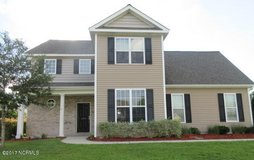 Sterling Farms! Over 2100 sq ft. in Camp Lejeune, North Carolina