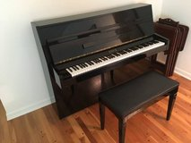 Rippen Upright Piano in Glendale Heights, Illinois