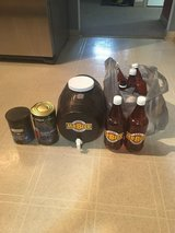 Mr Beer Home Brewing Kit with Extras in Naperville, Illinois