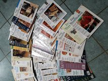 Woodworking Magazines in Spangdahlem, Germany