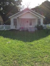 PRARIE HOLLOW RENTALS 2 bedroom 1 bath just remodeled in Fort Polk, Louisiana