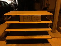 Free Display Stand in Camp Pendleton, California