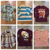 Boys clothes size 5/6 in Fort Polk, Louisiana