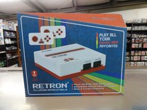 Retron 1 Nintendo Nes in Camp Lejeune, North Carolina