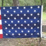 8' x 12' United States Flag in Baytown, Texas