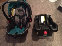 Graco SnugRide® 35 Car seat! in Fort Polk, Louisiana
