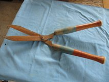Antique Grass Shears in Fort Polk, Louisiana