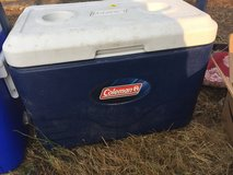 Medium ice chest cooler in Fort Lewis, Washington