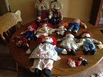 raggety ann and andy in DeKalb, Illinois