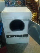 GE Stackable Dryer/ Great Condition in Perry, Georgia