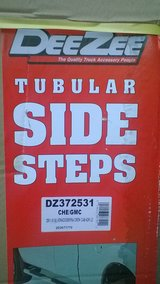 TUBULAR SIDE STEPS in Fort Riley, Kansas