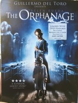 """""""The Orphanage"""" Movie in Fort Campbell, Kentucky"""
