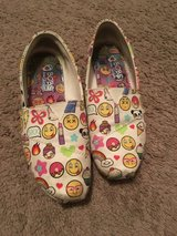 Skechers Bobs Emoji Slip-ons [6] in Beaufort, South Carolina