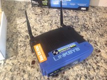 Wireless Router & Network Adapter in Warner Robins, Georgia