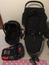 Britax Travel System in Camp Lejeune, North Carolina