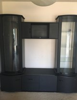 Wall Unit in Fort Lewis, Washington