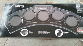electronic drum in St. Charles, Illinois