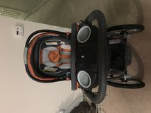 Stroller/car seat and base GRACO in Camp Pendleton, California
