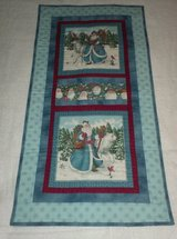 Christmas Quilted Wall Hanging in Naperville, Illinois